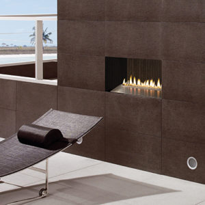 """42"""" Outdoor Gas Fireplace"""