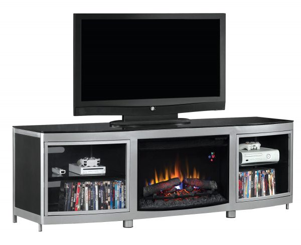 """Classic Flame 26"""" Infrared Electric Fireplace"""