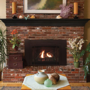 American Hearth - Franklin DV