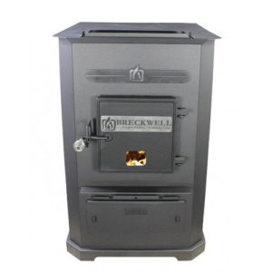 SP8500 Multi-Flue Furnace