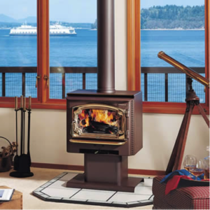 Answer Wood Stove