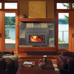 Medium Flush Wood Hybrid-Fyre Rectangle