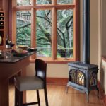 Avalon Tree of Life gas stove