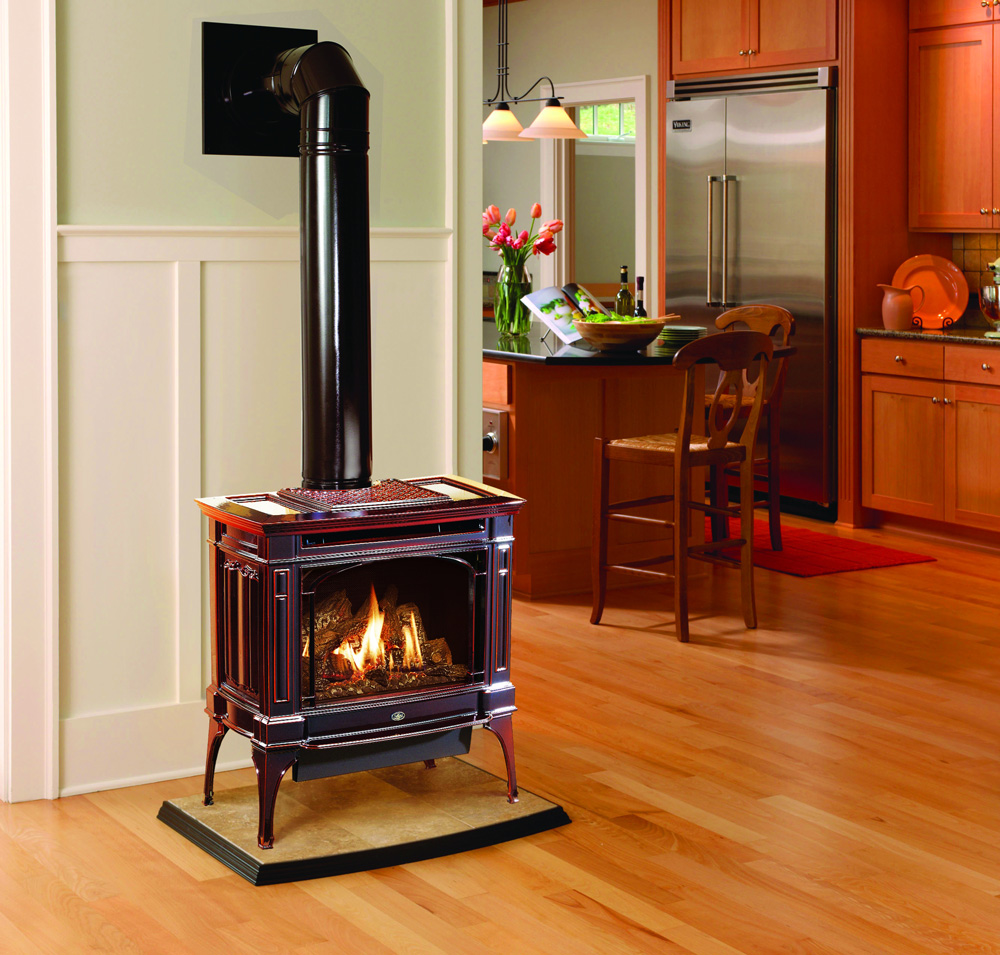 Lopi Gas Fireplace Insert Reviews Fireplace Ideas