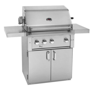 Alteri 36 Grill with Cart