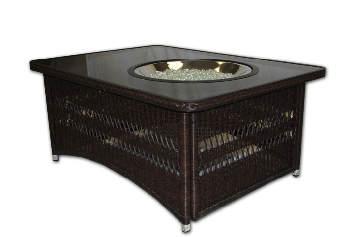 Naples Fire Pit Table