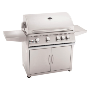 Sizzler 32 Grill with Cart