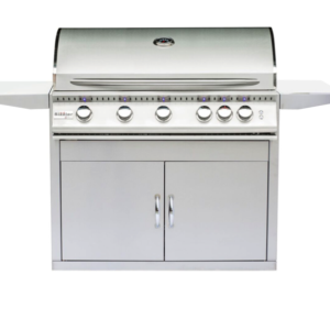 Sizzler 40 Grill with Cart