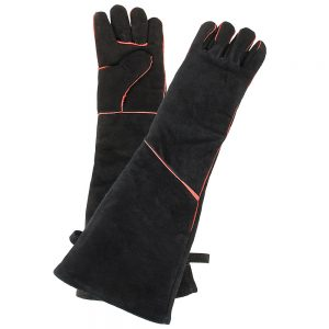 Long Arm Sweep Gloves